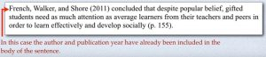 apa in text citations