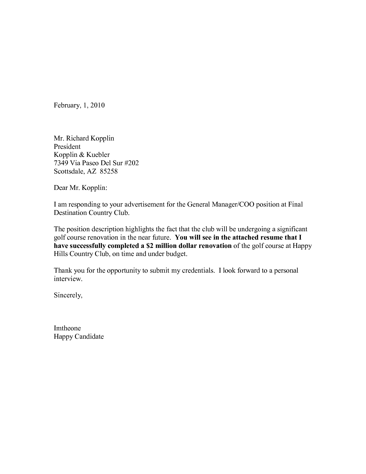 cover letters for resume basic cover letter for a resume 7134