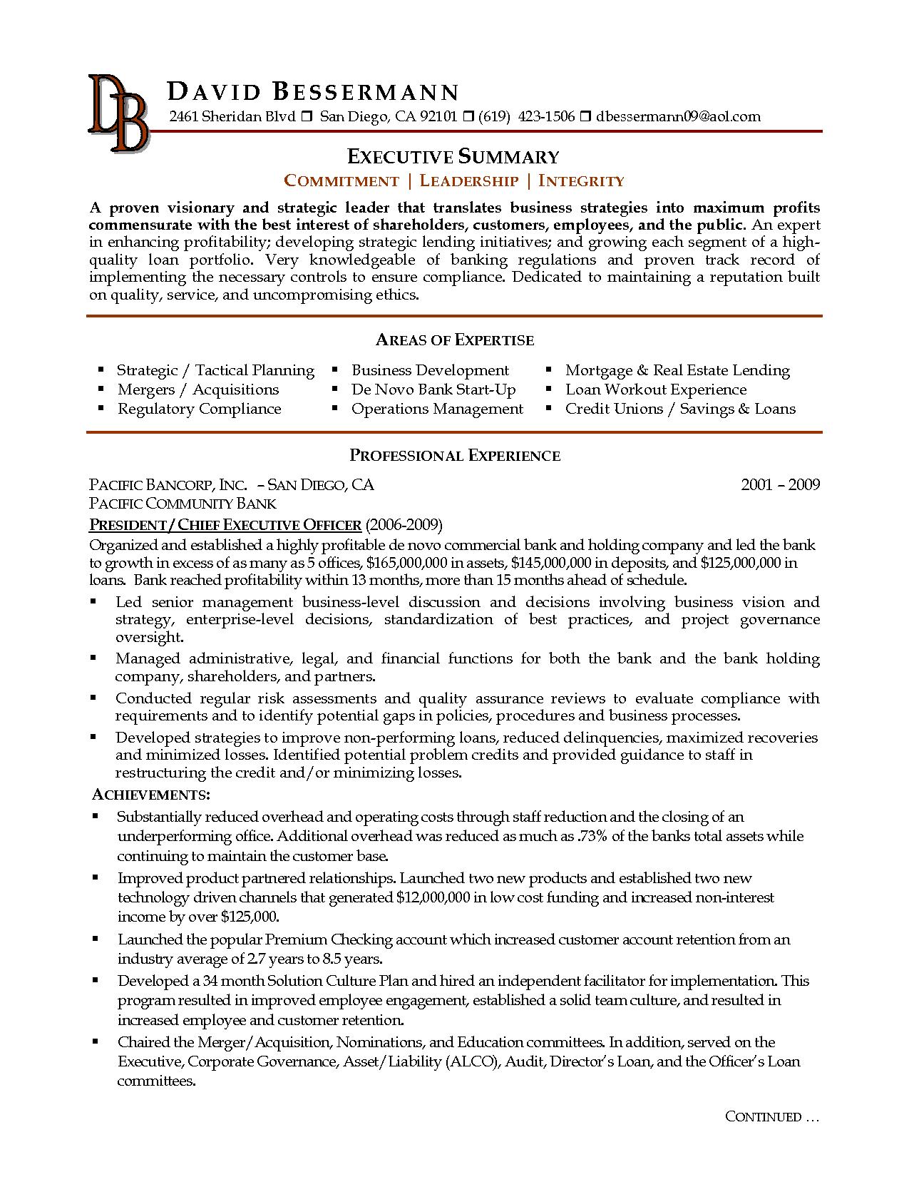 resume-summary-7 Sample Curriculum Vitae Summary Letter on for accountant partner, science research, graduate school, for phd, for administrative assistant, for professional contract, medical doctor, offer letter,