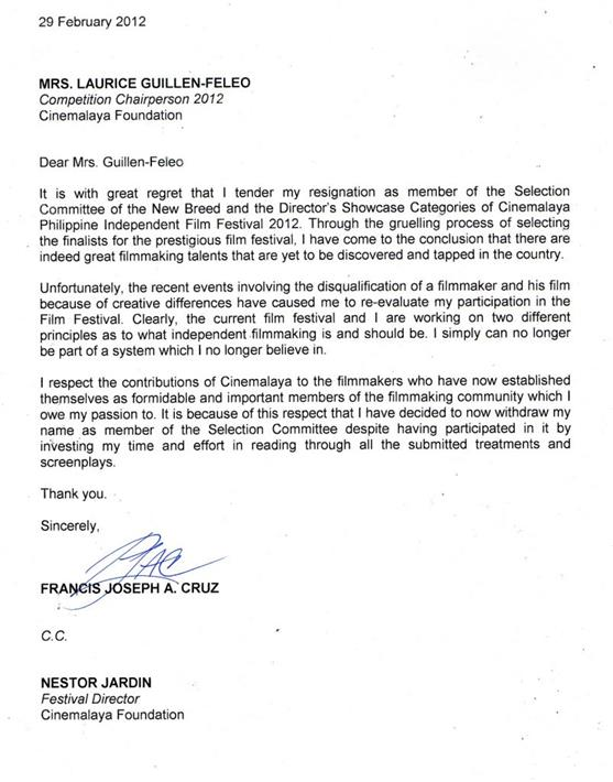best resignation letter templates