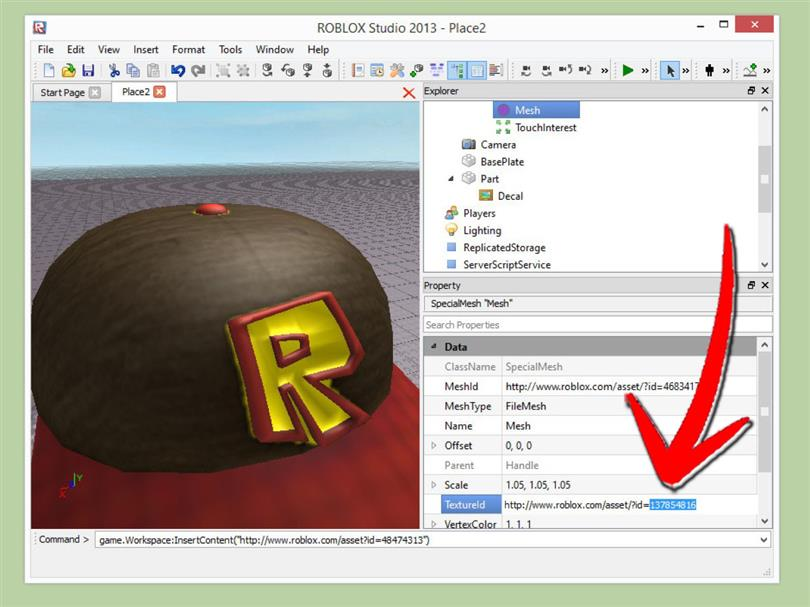 roblox studio game templates