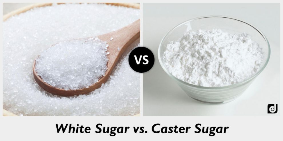 Where To Buy Caster Sugar