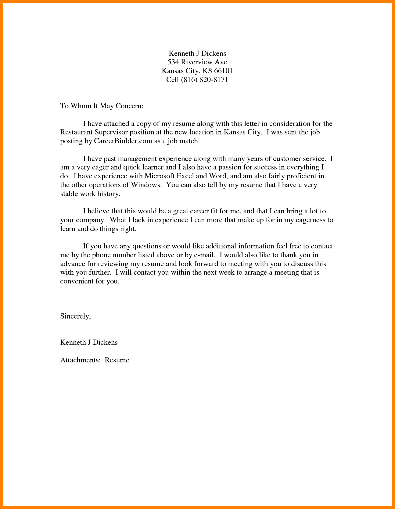 to whom it may concern letter format for school to whom it may concern letter 20090