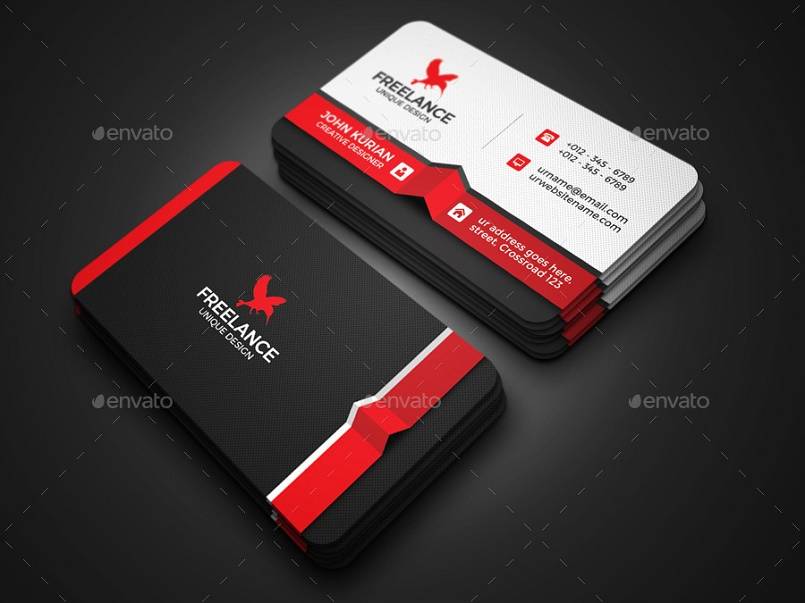 Where Can You Find A Business Card Template?